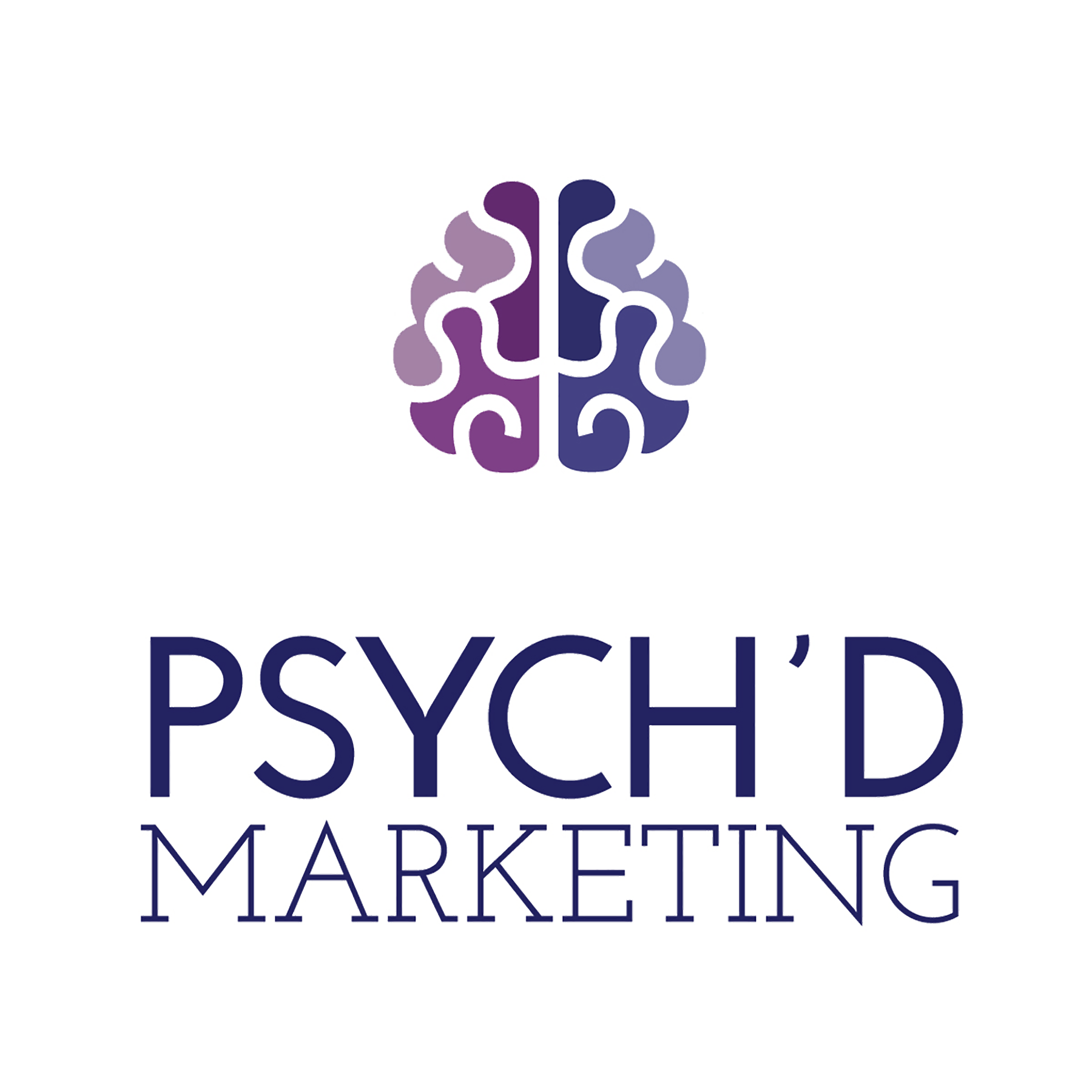Psych'd Marketing